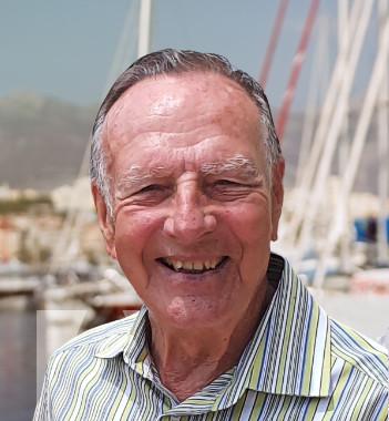 Pekka Koskenkyla OceanBel funder of Swan & Mirabella Sailing Yachts
